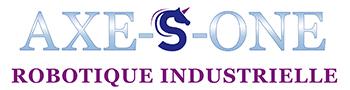 Axe-S-One Robotique Industrielle